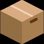 scatola chiusa