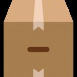 scatola integra